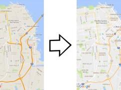 Google Maps 更新 凸顯「大家有興趣的區域」
