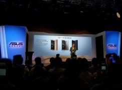 台灣直擊 Asus ZenFone 3 系列新機速報