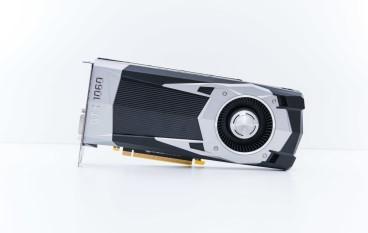 輕鬆秒殺 RX 480!GeForce GTX 1060 跑分效能解禁