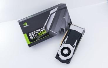 唔使$2,000有GTX 980效能!? GeForce GTX 1060規格揭載