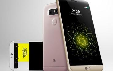 LG 認衰 G5 銷售未如理想