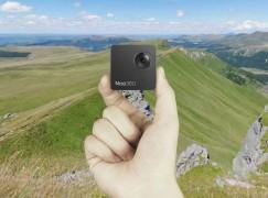 Nico360 號稱全球最細 360° 全景相機