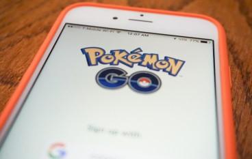 【超越 P&D】《Pokemon Go》全球下載次數超過 7,500 萬次