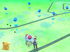 終於解封!Pokemon Go 香港有得玩!