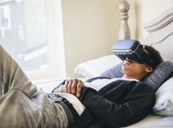 世界五大 VR 色情市場 澳洲三城市入圍 香港竟是區域第二