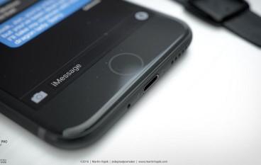 有得揀,iPhone 7 你要咩顏色?