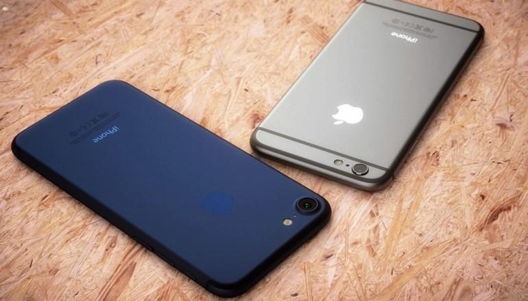 從消費者角度看新 iPhone 7