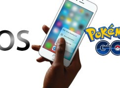 iOS 10 beta 3 完美支援 Pokemon Go ??