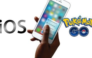 iOS 10 beta 3 完美支援 Pokemon Go ??