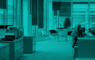 新世代理想工作環境 想要高科技多過餐飲娛樂?