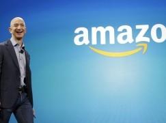全球第三富豪Jeff Bezos 有錢過股神