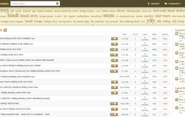 拉人兼封艇 全球最大 BT 網站 KickassTorrents 擁有人被捕