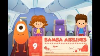 Bamba Airport 1