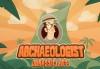 做考古學家 尋找侏羅紀恐龍
