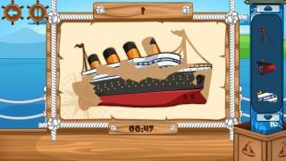 Ocean Archaeologist 2