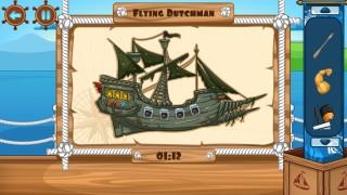 Ocean Archaeologist 4