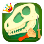 Jurassic Life Icon