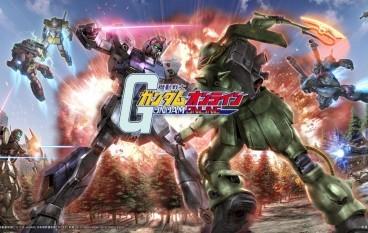 《Gundam Online》動漫節率先出擊