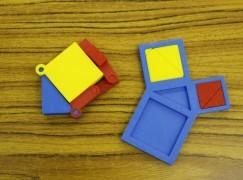 數學科的立體設計應用