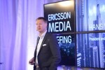 Hans Vestberg, President and CEO Ericsson