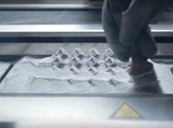 精密金屬儀器都可以用 3D 打印出來