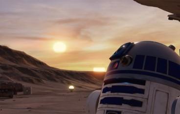 VR 《星戰》體驗或會在 Steam 上免費提供!