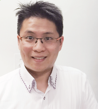 iSTEM Ed Association協會主席鄧文瀚。