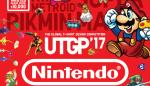 UNIQLO UTGP 2017