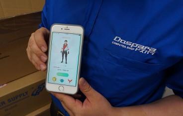 Pokemon 帶動日本中古手機市場 !?