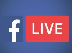 Facebook Live 或將新增雙人直播功能