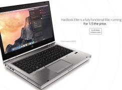 PC 變 Mac 機 只要 2 千幾?