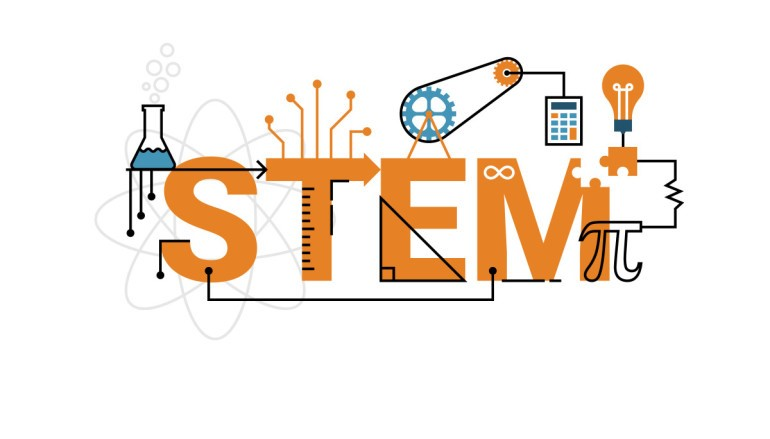 推動STEM教育 全球實驗室大不同