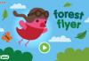 森林鳥兒的冬夏生活