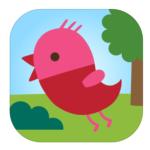 Sago Mini Forest Flyer icon