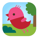 Sago Mini Forest Flyer icon