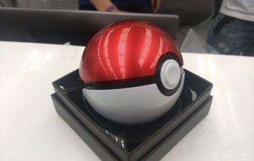 【場報】PokePower 精靈球唔使打開就充到電