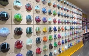 【磚全部都係磚】香港首間 LEGO 認證專門店明開幕