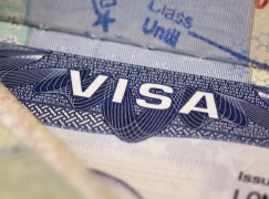 美國研究開放創業簽證 可居留兩年