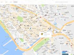 Pokévision 被封殺?推介其他精靈地圖尋找小精靈!