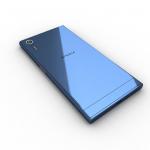 疑似 Sony Xperia XR 渲染圖 1