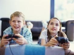 澳洲研究指線上遊戲有助學業 社交網站影響成績