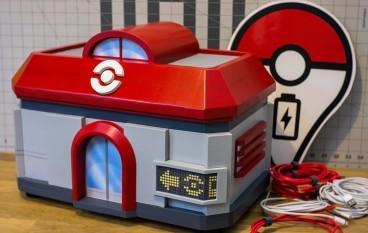 太陽能 Pokemon Center  不醫精靈醫電話