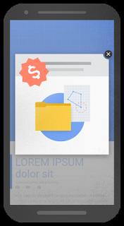 目標網頁上有遮蓋主要內容的 Popup,無論是一進去就彈出,還是當用戶閱讀途中彈出;