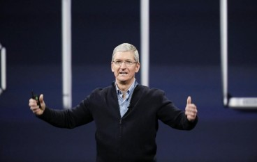 買買買買買! 蘋果一年收購近 30 間新創公司