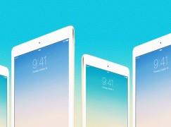 傳 10.5 吋新 iPad Pro 明年推出
