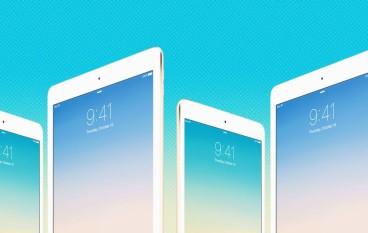 Apple 強調 iPad 不受降速事件影響