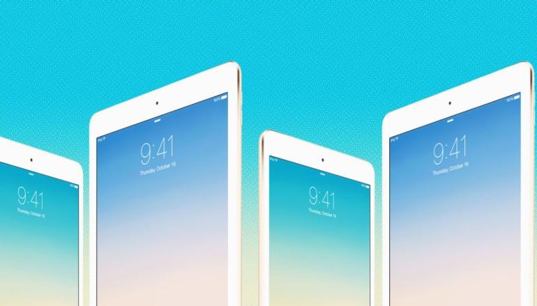 平板電腦銷售繼續跌 iPad 仍跑贏大市