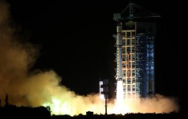 中國成功發射量子科學研究衛星