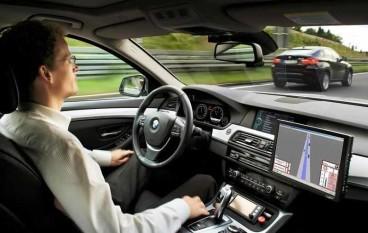 【你敢唔敢上車?】最想用自動駕駛汽車的國家竟是⋯