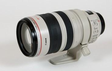 Canon傳說中的超級天涯鏡 28-560mm